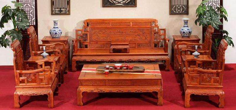 红木仿古家具